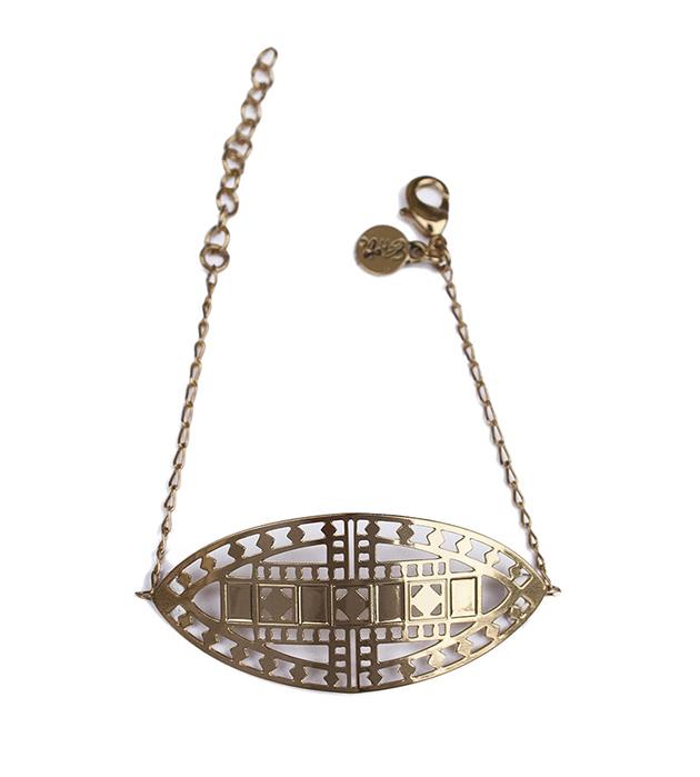 купите браслет в византийском стиле на цепочке от Chiс Alor-Paris