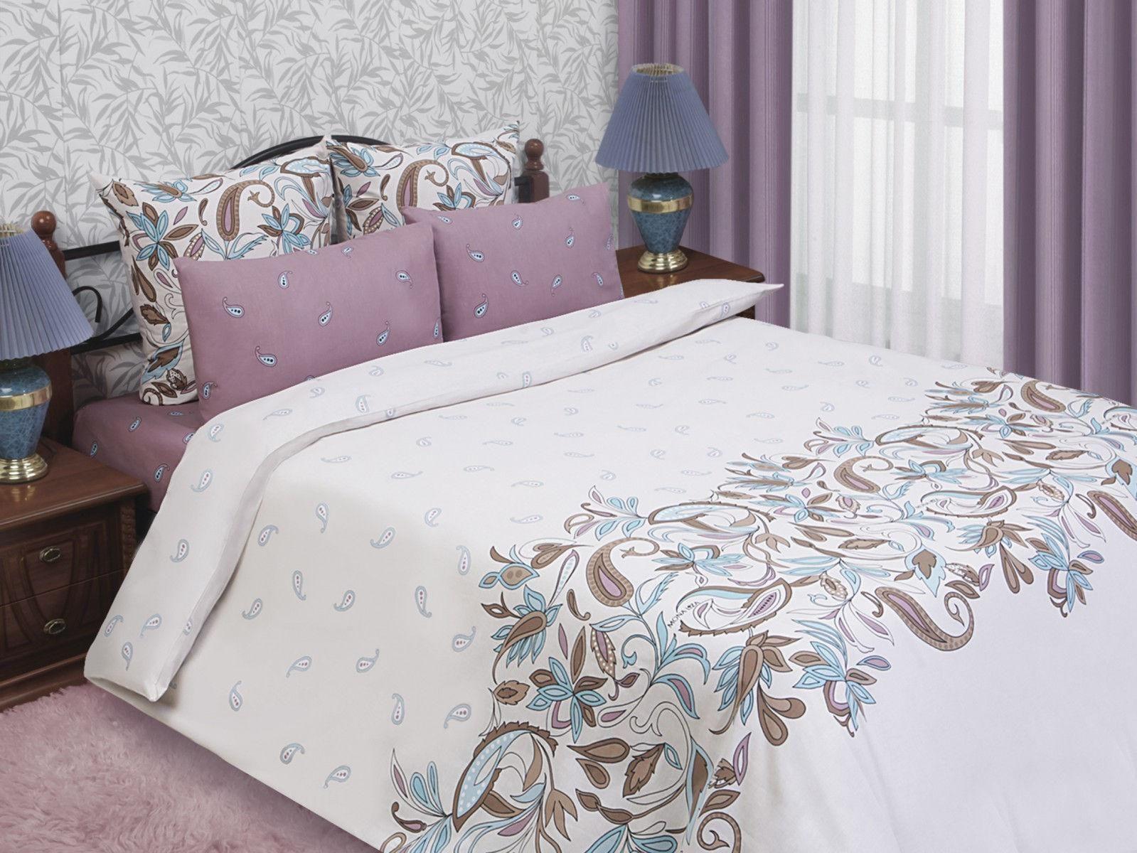 комплект постельного белья mona liza