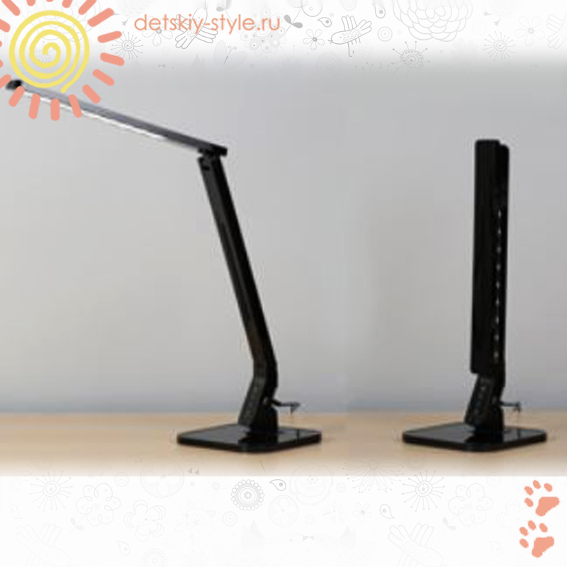 лампа светодиодная mealux ml-100, купить, дешево, цена, стоимость, доставка по россии, заказ, онлайн, заказать, доставка по москве, официальный дилер, интернет магазин, отзывы, лампа ml-100 для трансформера, аксессуар для растущего стола, detskiy-style.ru