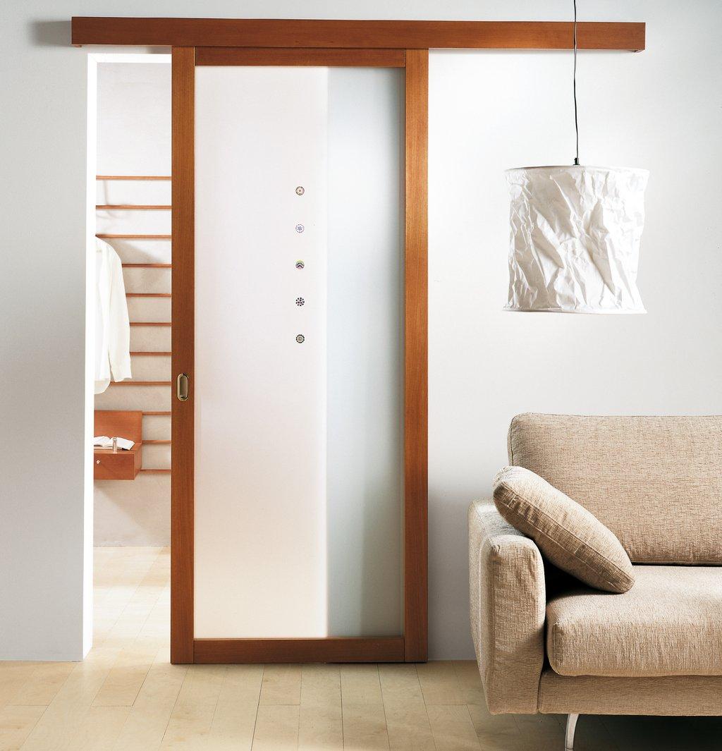 как выбрать раздвижную дверь