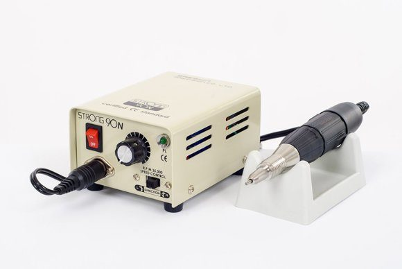 Strong 90N-120 - Аппарат для маникюра и педикюра