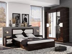 НИКОЛЬ Мебель для спальни