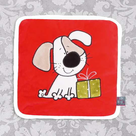 Подарок (подушка), BudiBasa