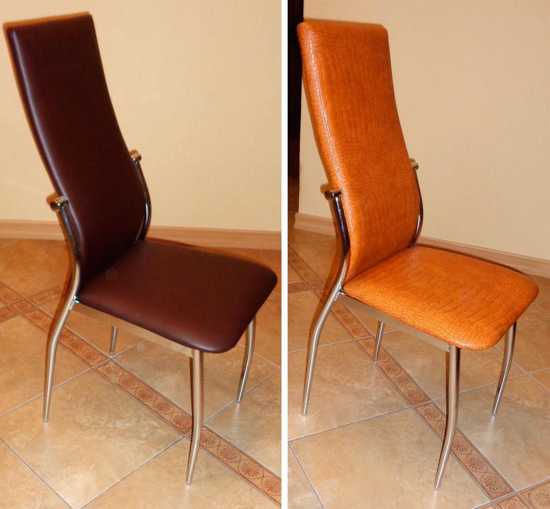 стулья комфорт