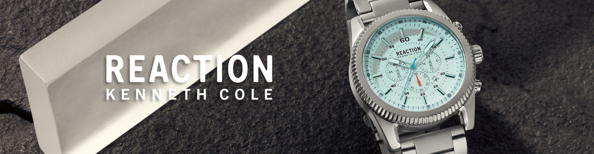 Kenneth Cole Reaction Блок 1