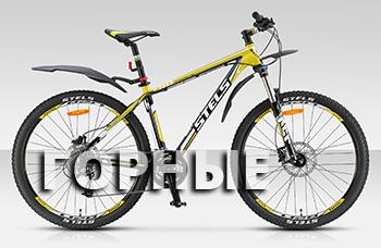 stels горный велосипед