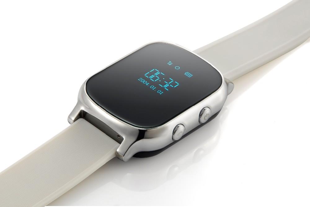 Подростковые часы T58 Smart GPS Watch