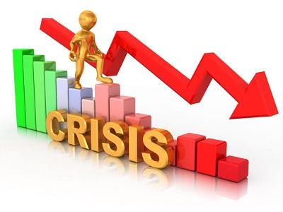 Три варианта финансовых кризиса в салоне красоты связанных с падением прибыли
