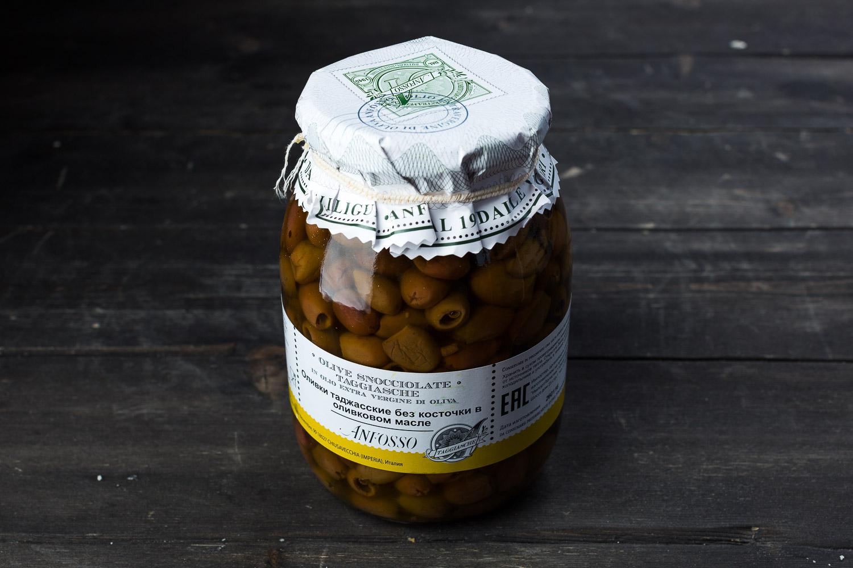 Оливки купить в Казани