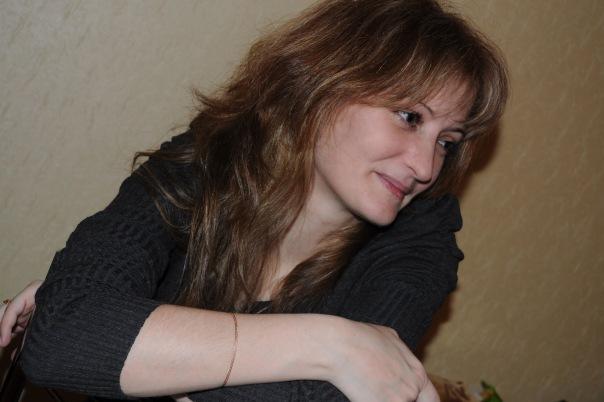 Юлия Смирнова