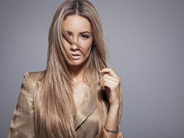 Варианты женских причесок для длинных волос
