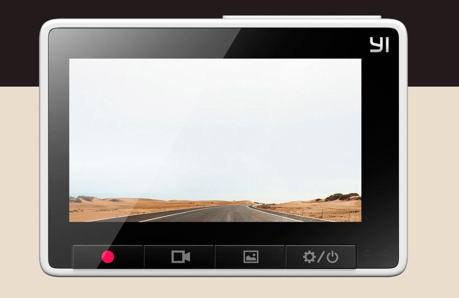 Xiaomi yi wifi dvr: лучший регистратор для вашего автомобиля