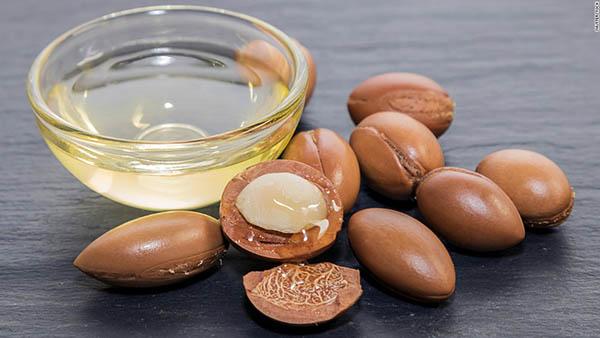 Ингредиенты для сухой кожи