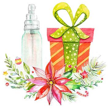 Гидролат в подарок