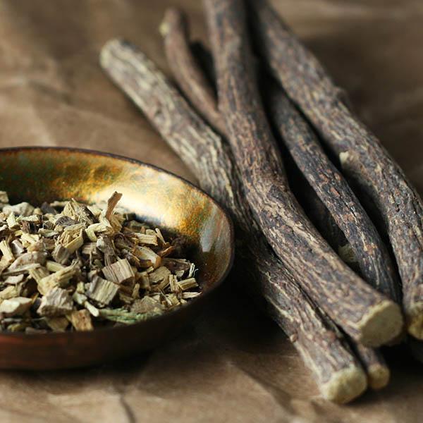 Ингредиенты для чувствительной кожи