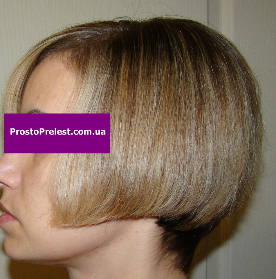 сыворотка для восстановления волос