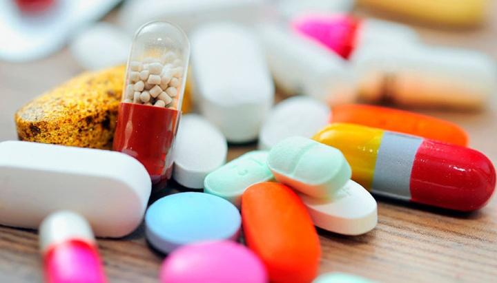 Поддельные лекарства легко обнаруживаются из-за отсутствия на них идентификационных кодов