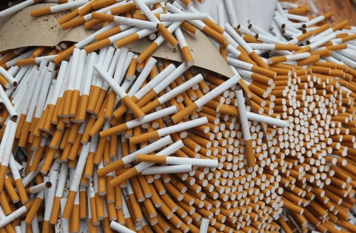 Дополнительная маркировка пачек сигарет была инициирована самими производителями
