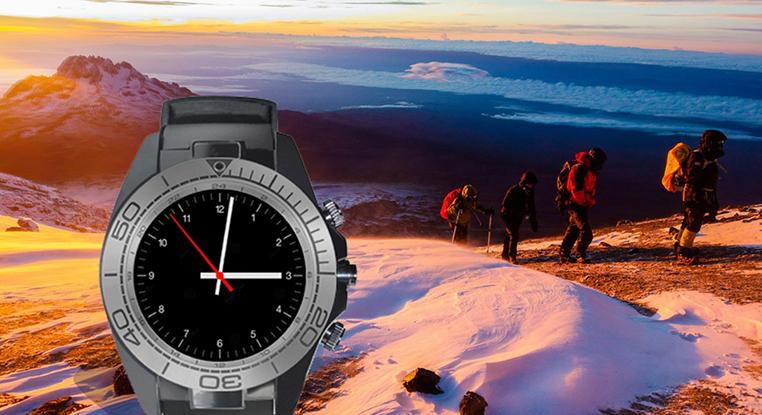 Смарт часы Smart SW007
