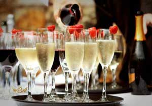 Взять бокалы для шампана в интернет-магазине