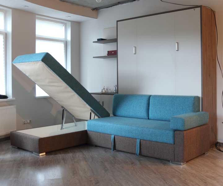 галерея работ мебельная эволюция центр трансформируемой мебели
