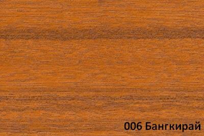 масло ОСМО для террас цвет Бангкирай