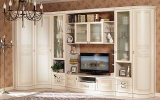 АМЕЛИ Мебель для гостиной