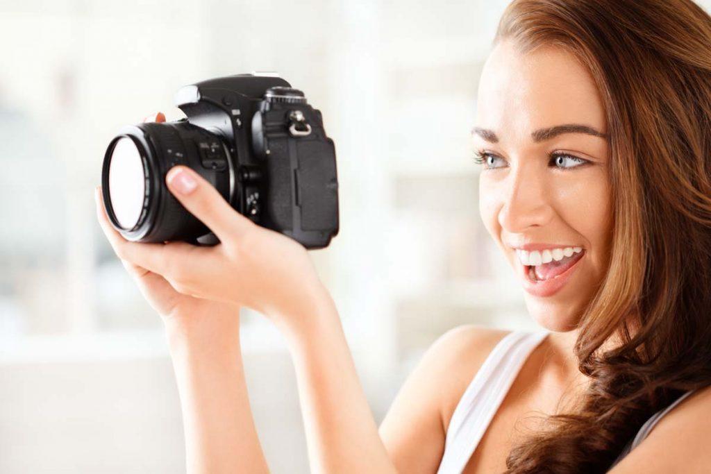 """Профессиональный макияж, фотограф и стилист в Москве от студии """"iStudio"""""""
