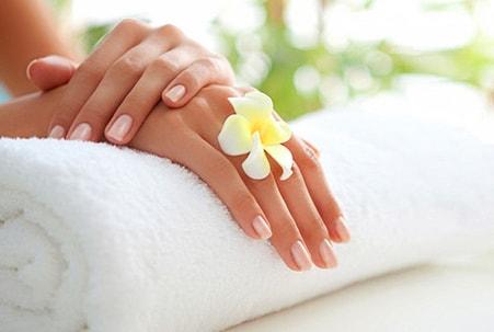 Рекомендации по проведению спа-ухода за руками