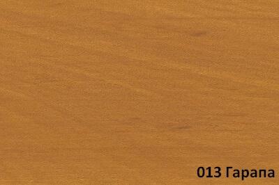 масло ОСМО для террас цвет Гарапа