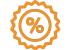 Скидка 7% при оплате на сайте