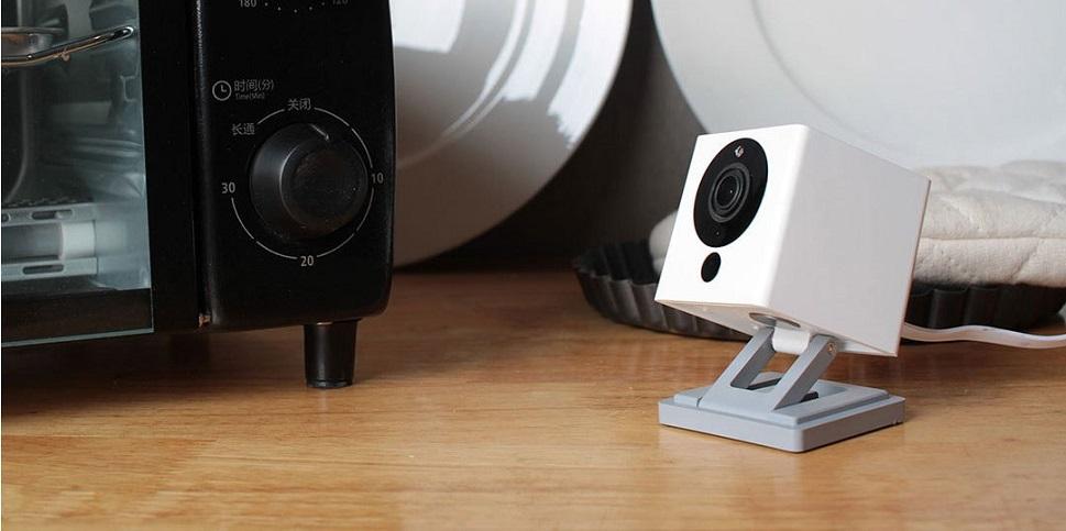 удобная установка и фиксация устройства