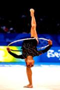 гимнастическая одежда для тренировок