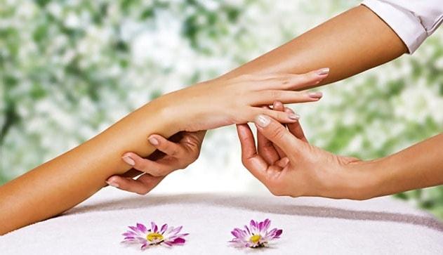 Массаж рук как способ восстановления жизненных сил