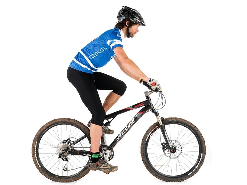 общем, свою правильная посадка на горном велосипеде фото тем, насколько