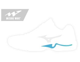 Mizuno Wave Drive A3
