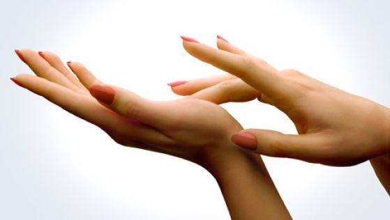 Проблемы рук