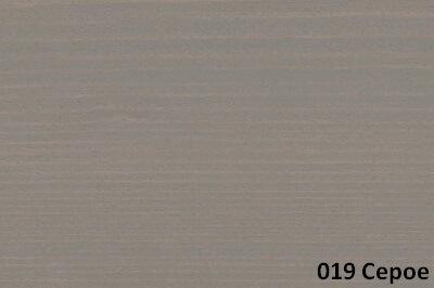 масло ОСМО для террас цвет Серое
