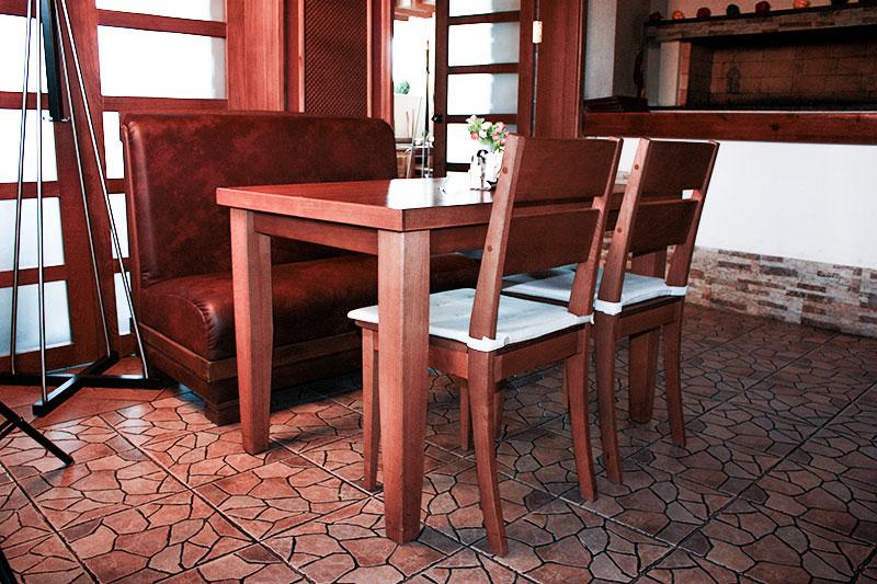 Кафе Хан-Ган
