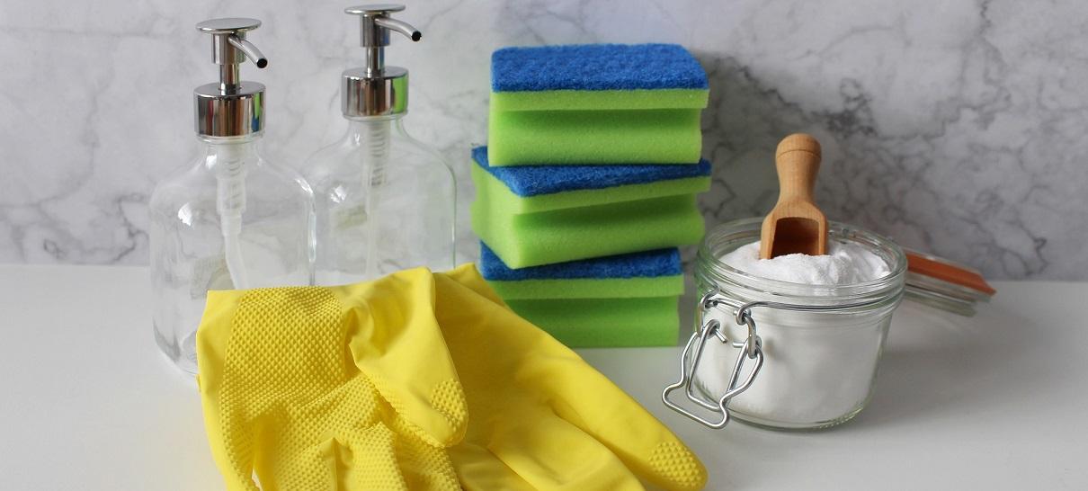 Народные средства для чистки акриловой ванны