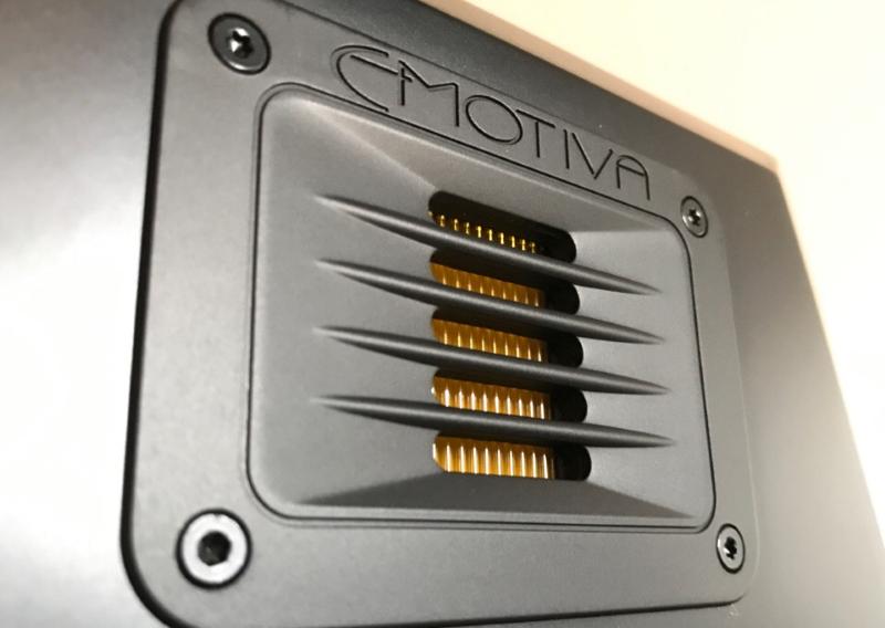 Комплект акустики 5.1 Emotiva Airmotiv T1