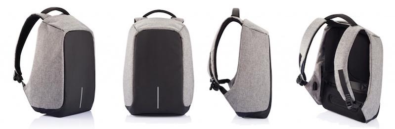 Рюкзак для ноутбука Антивор