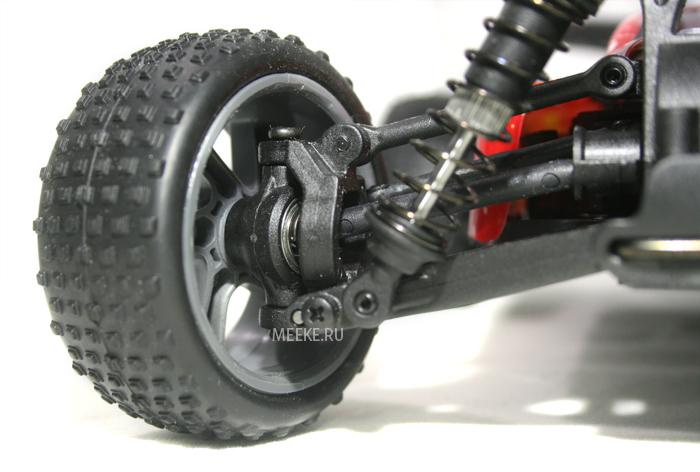 Багги Himoto Spino 1/18 E18XB