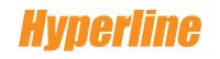 Логотип Hyperline