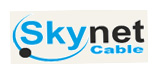 Логотип SkyNet