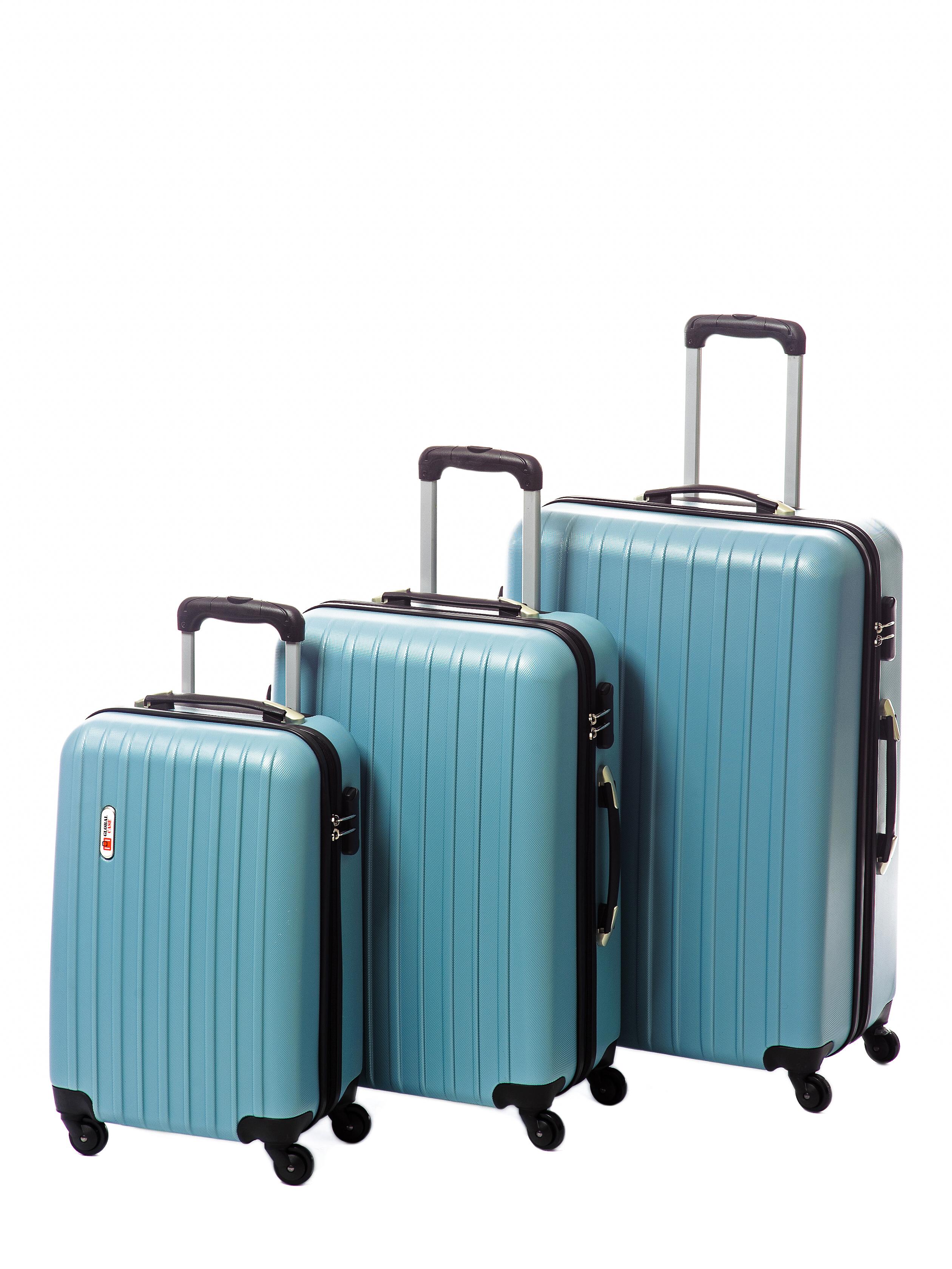 Чемоданы Российского производства SunVoyage 3. Также в наличии всегда  чемоданы из ABS-пластика с алюминиевым каркасом. поликарбонат bc0d076f2f2
