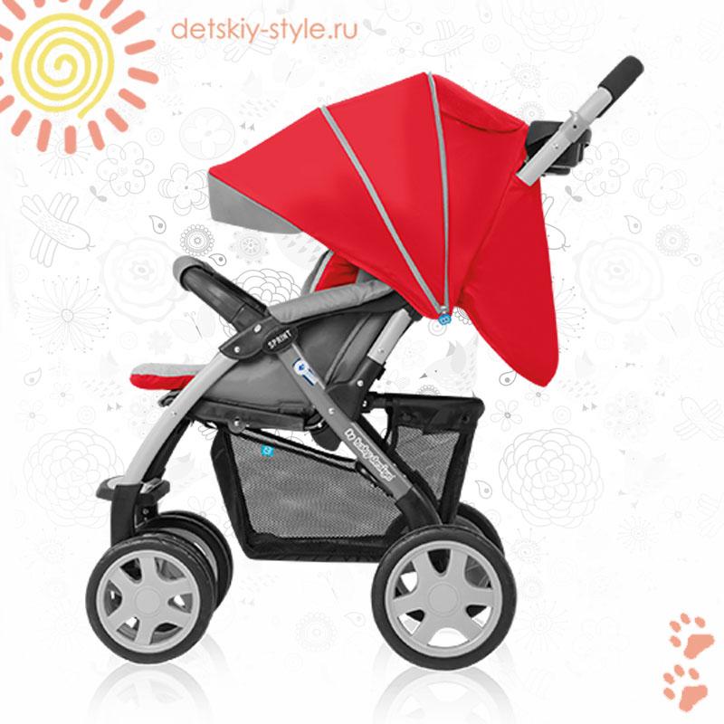 коляска baby design sprint, купить, цена, стоимость, детская коляска спринт, беби дизайн, заказать, бесплатная доставка, отзывы, доставка по россии, официальный дилер