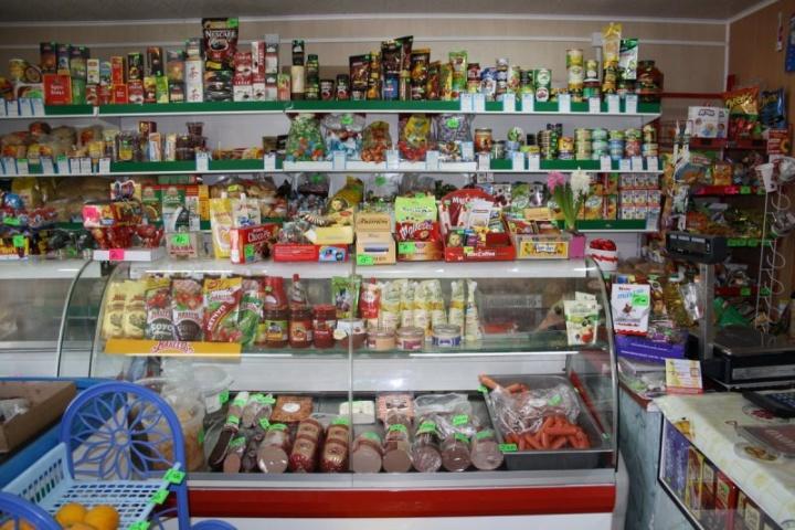 Небольшие продуктовые магазины тоже стоит автоматизировать