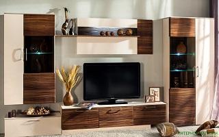 ЖЕНЕВА Мебель для гостиной
