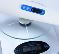 аналог на весах